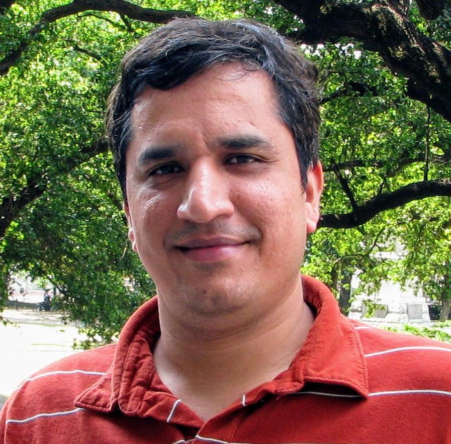 Ameet Shedge