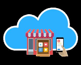 Mobile app center